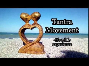 Tantra Movement Logo